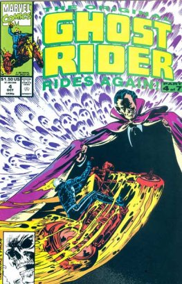 Original Ghost Rider Rides Again, The #4