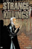 Strange Killings (Complete Series #1-3)