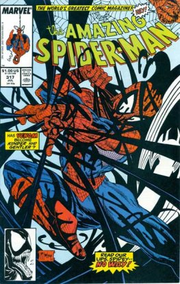Amazing Spider-Man, The #317