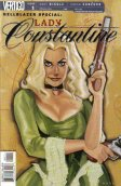 Hellblazer Special: Lady Constantine (Complete Series #1-4)