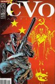 CVO: Covert Vampiric Operations - Artifact (Complete Series #1-3