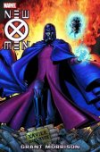 New X-Men by Grant Morrison Ultimate Collection Vol. 03