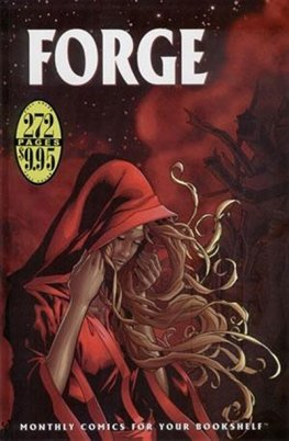 Forge Vol. 03