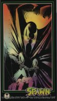 Spawn 1995 Complete Set #1 to #152