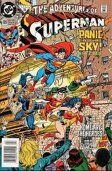 Adventures of Superman #489