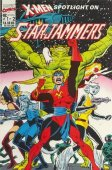 X-Men Spotlight On... Starjammers (Complete Series #1-2)