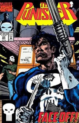 Punisher, The #63