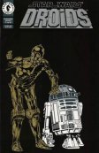 Star Wars: Droids (Complete Series #1-6)