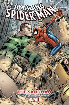 Amazing Spider-Man, The: Sandman
