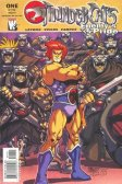 Thundercats: Enemy's Pride (Complete Series #1-5)