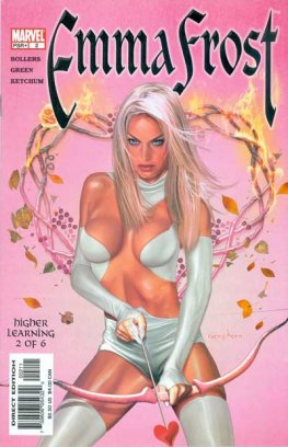 Emma Frost #2