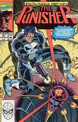 Punisher, The #37