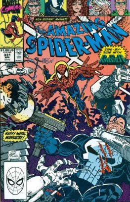 Amazing Spider-Man, The #331