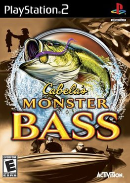 Cabela's Monster Bass