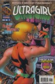 Ultragirl (Complete Series #1-3)