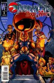 Thundercats: Dogs of War (Complete Series #1-5)