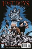 Lost Boys: Reign of Frogs (Complete Series #1-4)