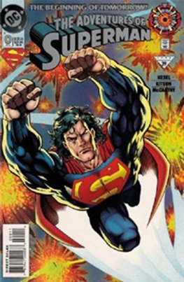 Adventures of Superman #0