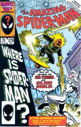Amazing Spider-Man, The #279