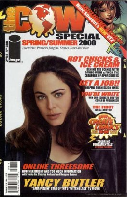 Cow Special, The: Spring / Summer 2000