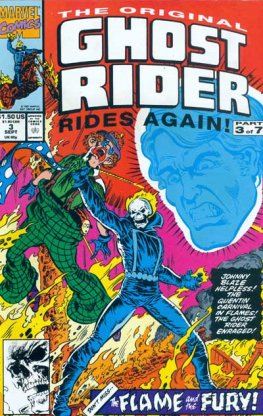 Original Ghost Rider Rides Again, The #3