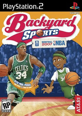 Backyard Sports: NBA Basketball '07