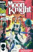 Moon Knight (Complete Series #1-6)