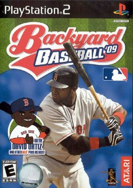 Backyard Sports: MLB Baseball '09