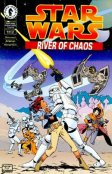 Star Wars: River of Chaos (Complete Series #1-4)