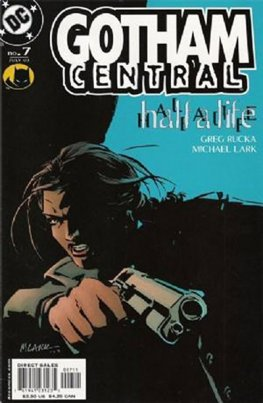 Gotham Central #7