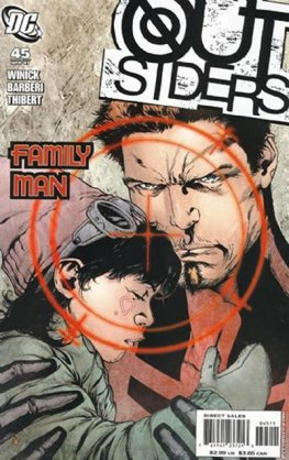 Outsiders #45