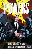 Powers (Complete Series #1/2 to 37)