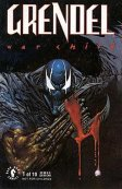 Grendel: War Child (Complete Series #1-10)