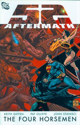 52 Aftermath: The Four Horseman