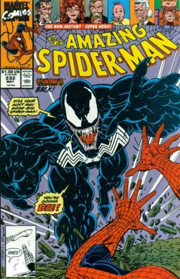 Amazing Spider-Man, The #332