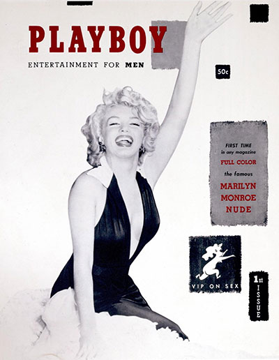 Playboy (Adults Only, 18+)