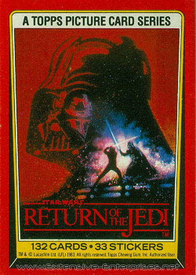 Star Wars: Return of the (1983)