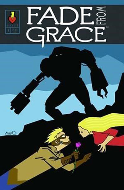 Fade from Grace #3