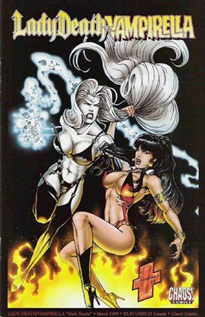 Lady Death / Vampirella (1999)