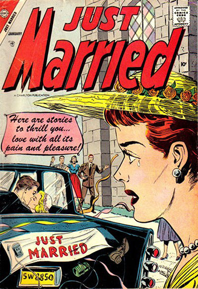 Just Married (1958-76)