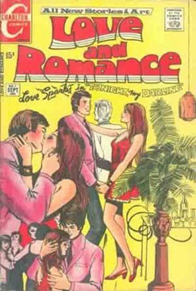 Love and Romance (1971-75)