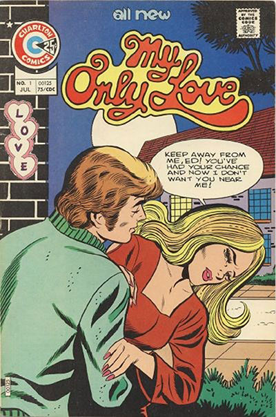 My Only Love (1975-76)