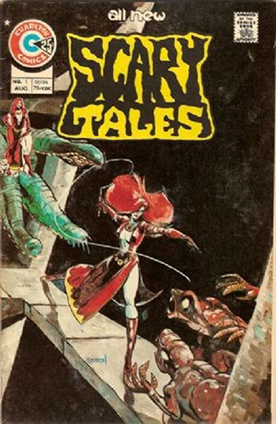Scary Tales (1975-84)
