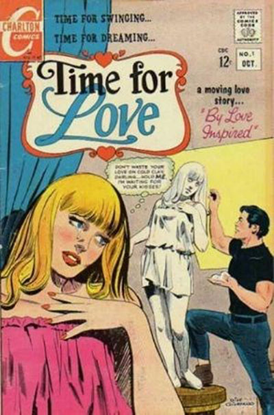 Time for Love (1967-76)