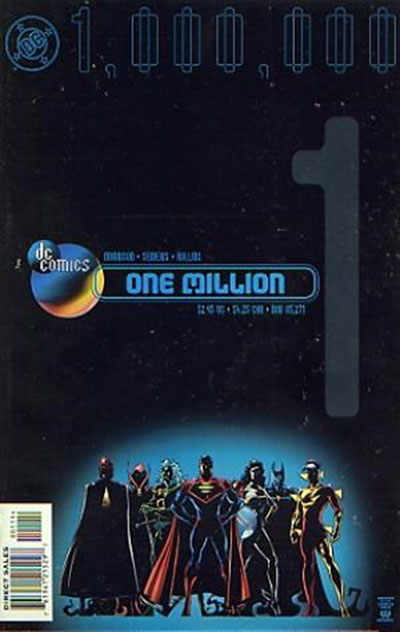 DC One Million (1998)