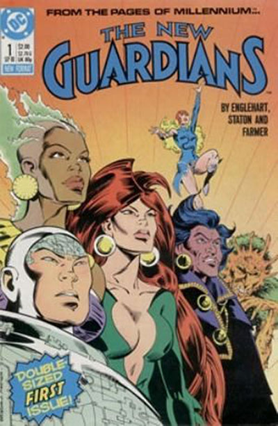 New Guardians, The (1988-89)