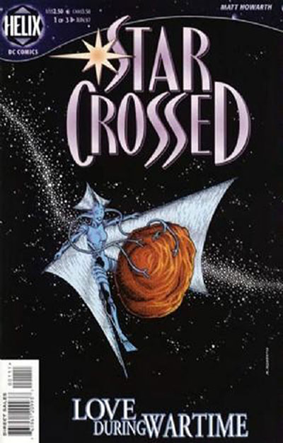 Star Crossed (1997)