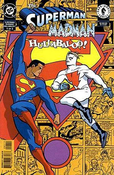Superman / Madman Hullaba (1997)
