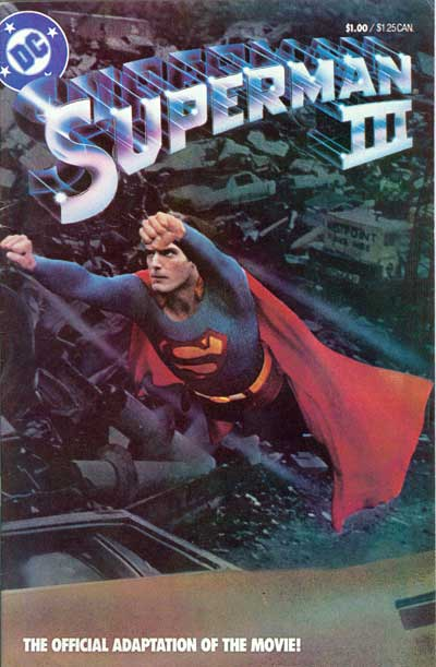 Superman Movie Special (1983)