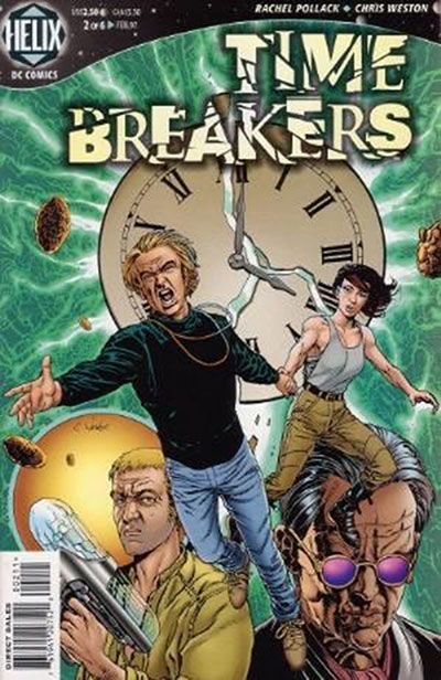 Time Breakers #2